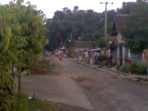 Kondisi desa Sukoanyar, Kec.Pakis, Kab.Malang